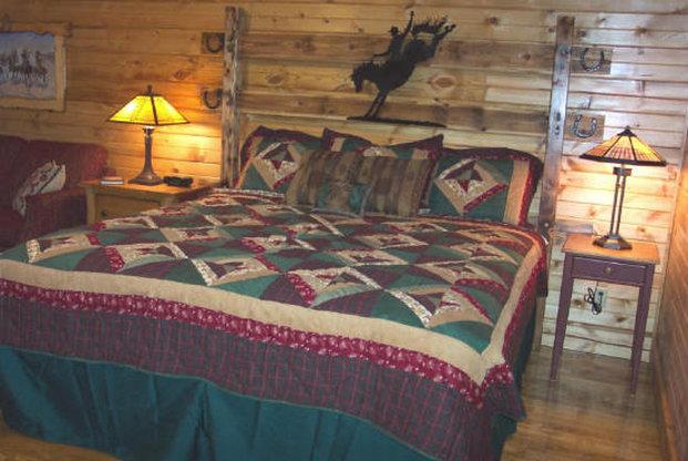 Kickapoo Valley Ranch - La Farge, WI