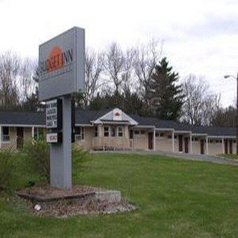 Budget Inn - Dayville, CT
