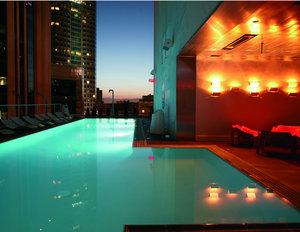 Pool - Standard Hotel Downtown Los Angeles