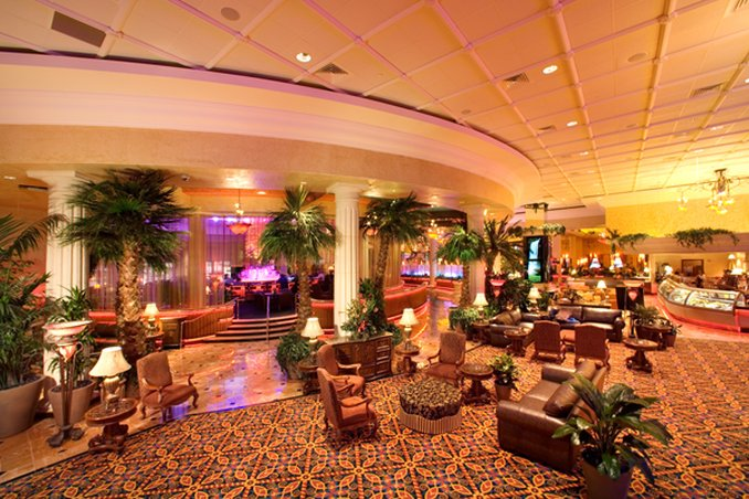 Peppermill Resort Spa Casino Featuring The Tuscany Tower