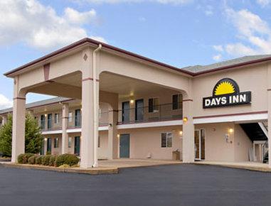 Days Inn Hamilton - Exterior View