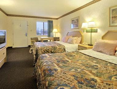 Days Inn Hamilton - Guest Room