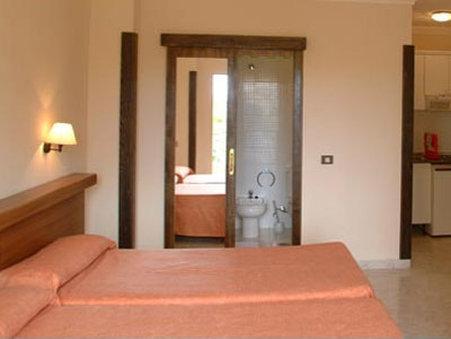 Apartamentos Be Smart Florida - Guest Room