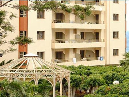 Apartamentos Be Smart Florida - Exterior View