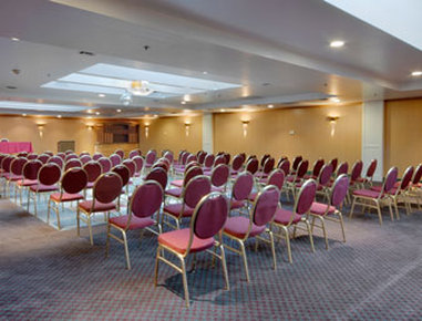 University Hotel and Suites - Meeting Room