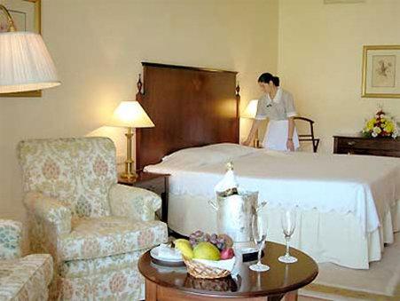 Quinta Jardins Do Lago Hotel - Guest Room