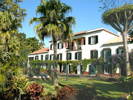Quinta Jardins Do Lago Hotel - Exterior View