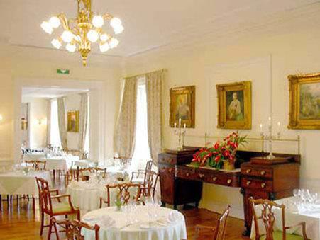 Quinta Jardins Do Lago Hotel - Restaurant
