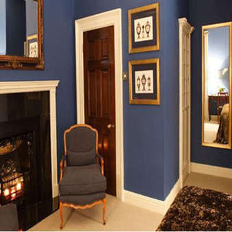 The Cliff Townhouse - Room