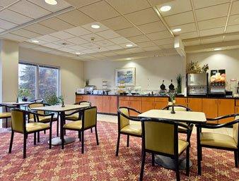 Magnuson Grand Hotel - Madison, WI