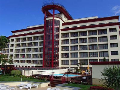 Pestana Porto Santo Beach Resort amp Spa