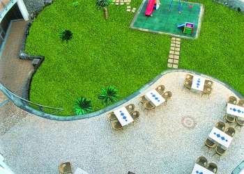 Hotel Moniz Sol レクリエーションセンター