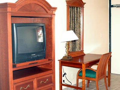 Lafayette Motel - Guest Room