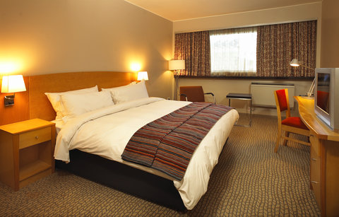 Southern Sun Newlands - Std Room