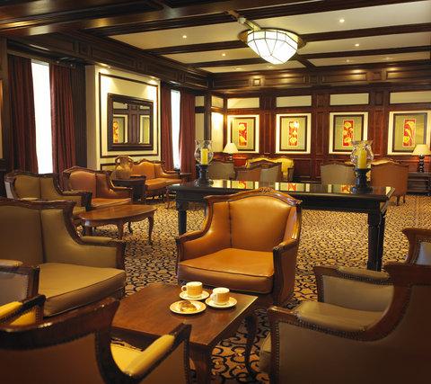 Southern Sun Elangeni & Maharani - Lounge