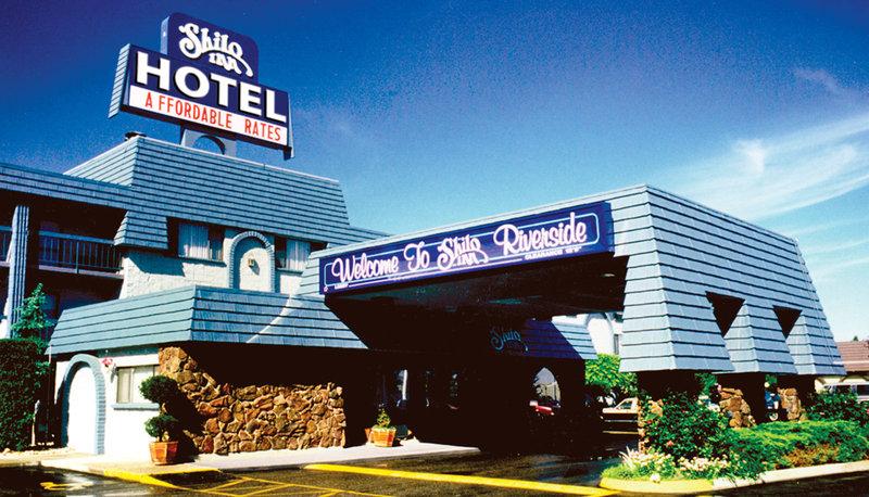 Shilo Inn Boise Riverside - Boise, ID