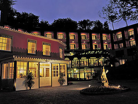 Quinta do Monte Panoramic Gardens Hotel - Exterior