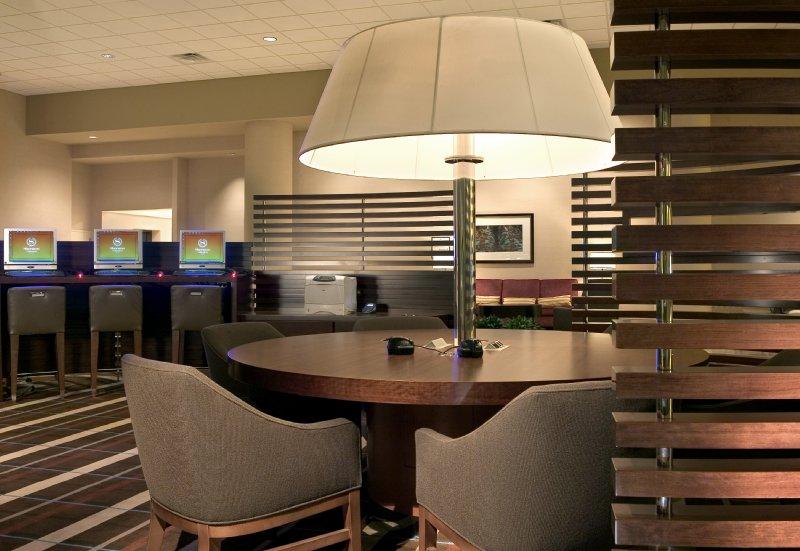 Sheraton Arlington Hotel - Arlington, TX