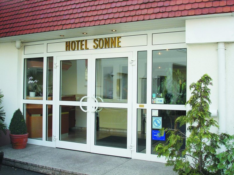 Hotel Sonne Varie ed eventuali