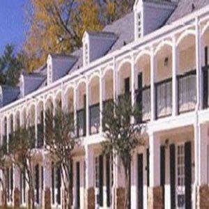 Foundry Park Inn & Spa - Athens, GA