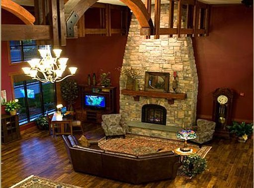 Timberlake Lodge - Grand Rapids, MN