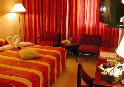 Golden Tulip Airport Hotel - Guest Room
