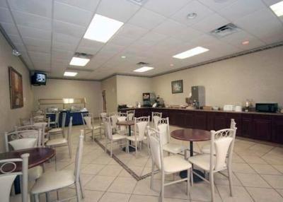 Quality Inn - Winston Salem, NC