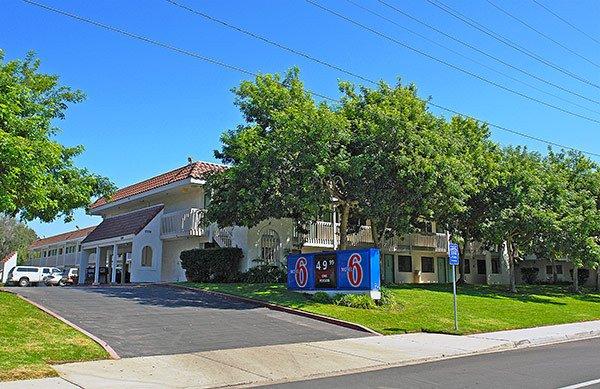 Motel 6 Santa Barbara S - Carpinteria, CA