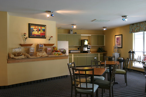 Americas Best Value Inn - Pensacola, FL