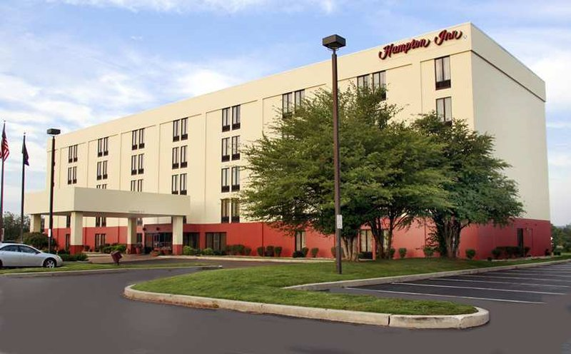 Hampton Inn Allentown