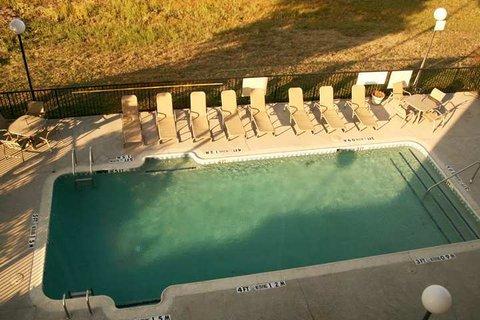 Hampton Inn Dallas-North-I-35E At Walnut Hill - Recreational Facilities