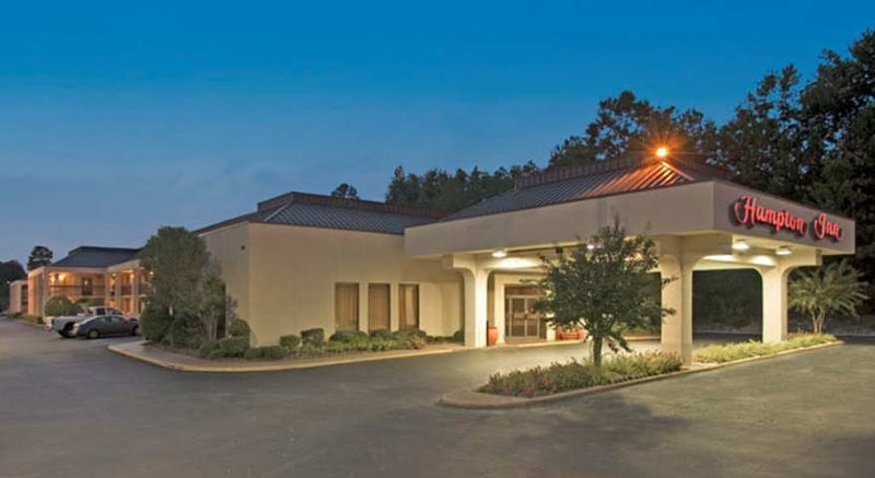 Hampton Inn-Columbus Airport