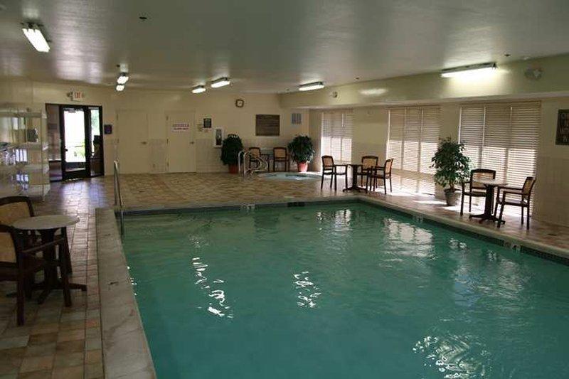 Hampton Inn St. Louis Sunset Hills Centre de bien-être