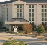 Hampton Inn Riverfront