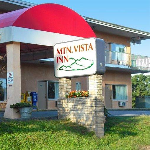 Mountain Vista Inn