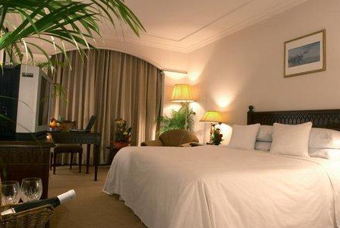 Sheraton Dhaka - Guest room