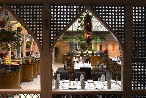 Sheraton Dhaka - Restaurant