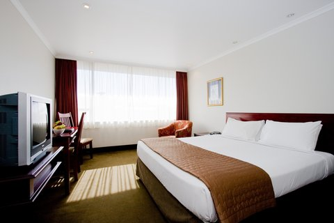 Fountainside Hotel - Double Room