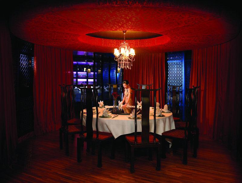 Grand Millennium Kuala Lumpur 餐饮设施