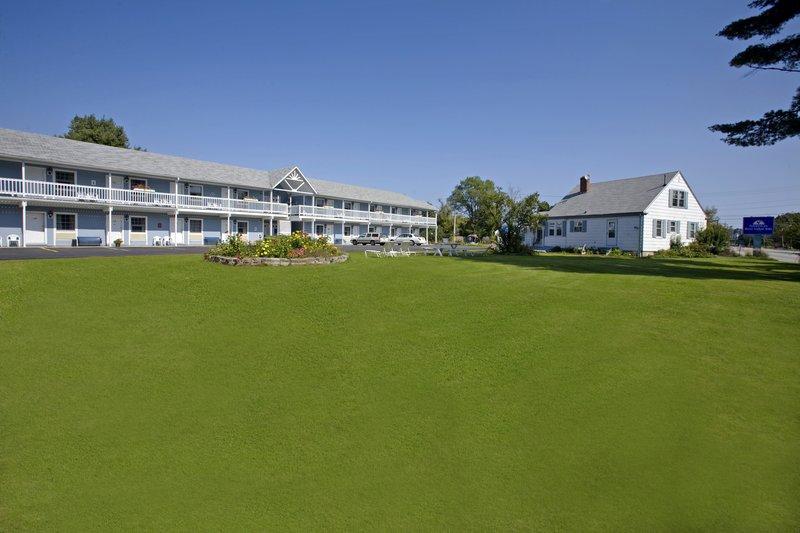 Americas Best Value Inn - Scarborough, ME