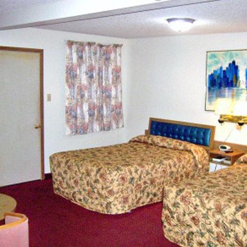 Fountain Motel Hot Springs Ar