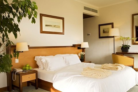 Real Bellavista Hotel & Spa - Premium Room