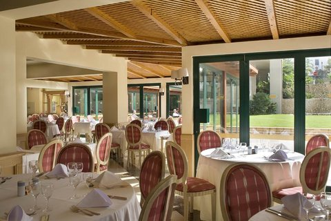 Real Bellavista Hotel & Spa - Restaurant