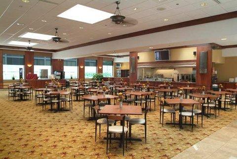 Embassy Suites Cleveland Dwtn - Restaurant