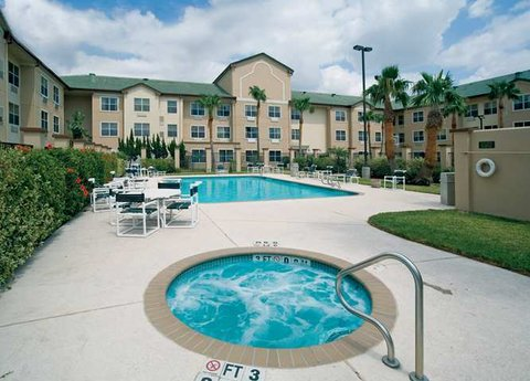 Homewood Suites by Hilton Brownsville - Recreational Facilities
