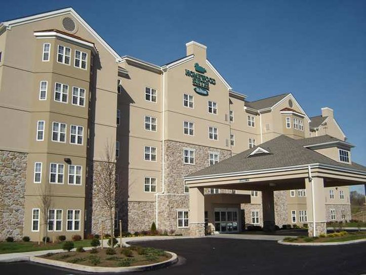 Homewood Suites-Valley Forge