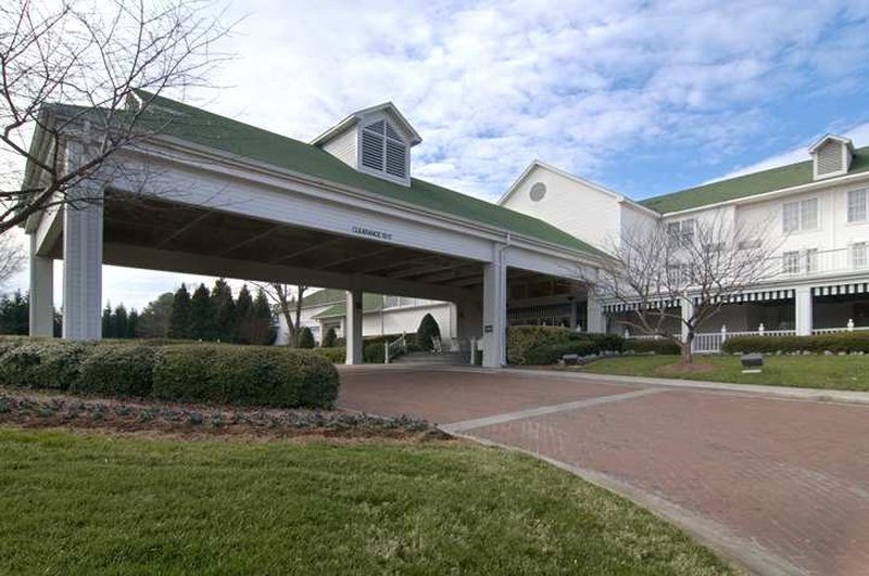 Doubletree By Hilton Hotel Raleigh Durham Airport At Research Triangle Park Durham North