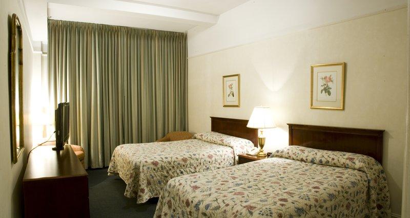 Salisbury Hotel - New York, NY