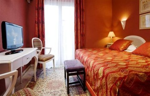 Hotel L Olivier Cannes - ROM