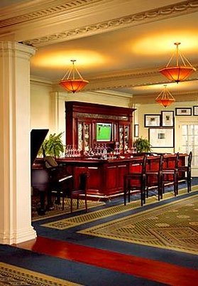 Stockton Seaview Hotel And Golf Club - Absecon, NJ